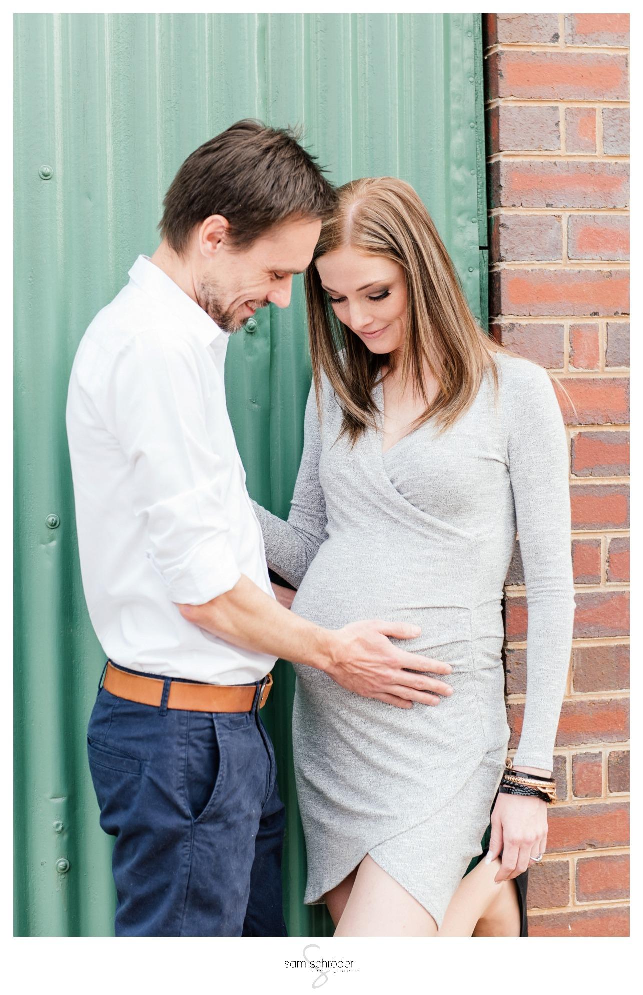 Pretoria Maternity Photographer