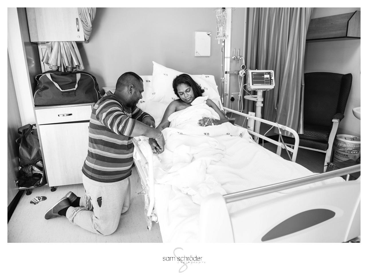 Gauteng Birth Photographer, C-Section, Birth Photography (11)