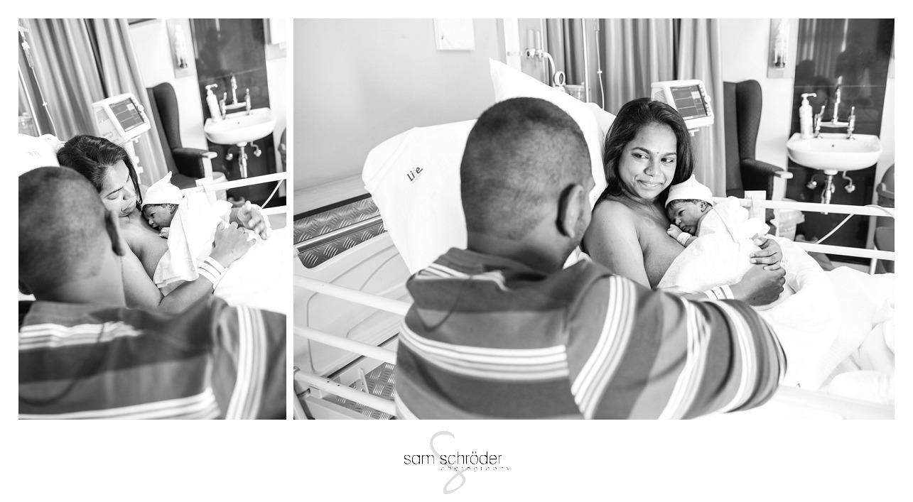 Gauteng Birth Photographer, C-Section, Birth Photography (12)