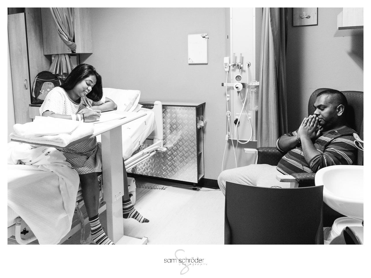 Gauteng Birth Photographer, C-Section, Birth Photography (2)