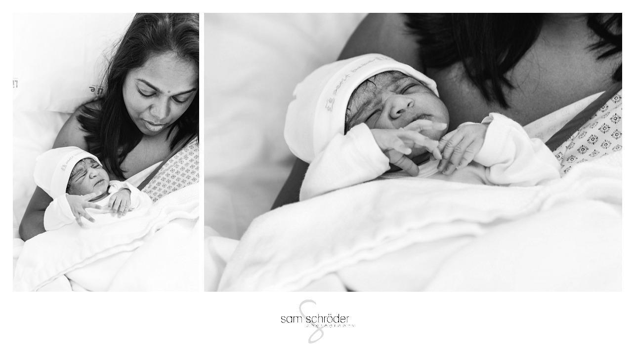 Gauteng Birth Photographer, C-Section, Birth Photography (8)