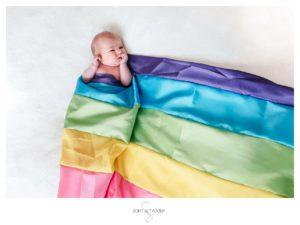 Newborn Photography | Skylar Howarth