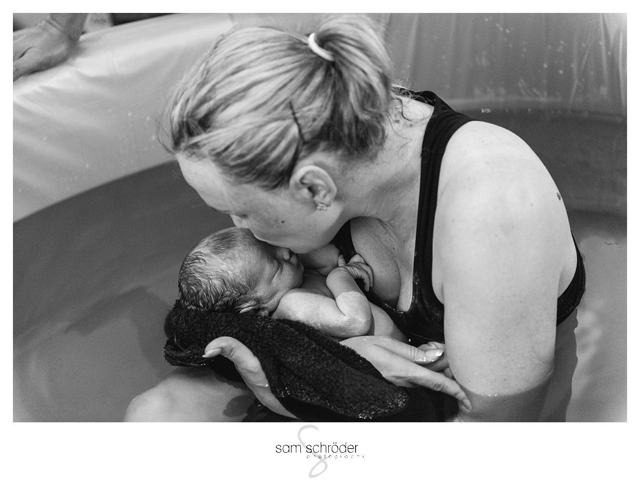 Gauteng Birth Photography VBAC_0083